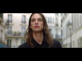 THE PARIS OF CRISTA COBER -  Yves Saint Laurent