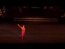 6-й Международный фестиваль балета в Кремле. Лебединое озеро.