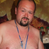Алексей Бандуков