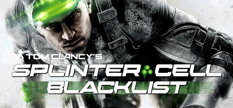 Splinter Cell Blacklist - Аккаунт для Uplay