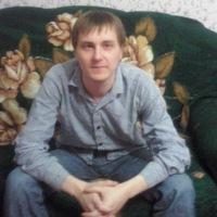Анкета Александр Анатольевич