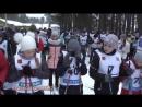 Лыжные гонки.Первенство района.Школьники.