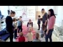Скоро начнётся сказка • 20.01.2018 • Сказки на подушках • Студия развития Fleur de Lys Dance Hall • Новороссийская-56