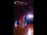 Зима. 2017р. Концерт. Севара Назархан-Там нет меня