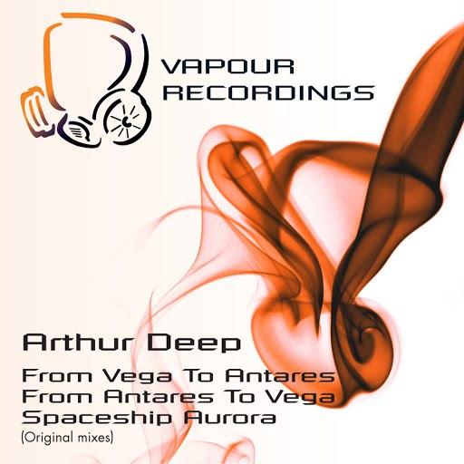 Arthur Deep альбом From Antares to Vega