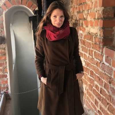 Анастасия Просина