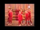 Мама, х/а Арабеск , конкурс Зажги свою звезду г. Риддер, ВКО, 1998г