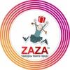 ZAZA.by - бесплатные розыгрыши и подарки!