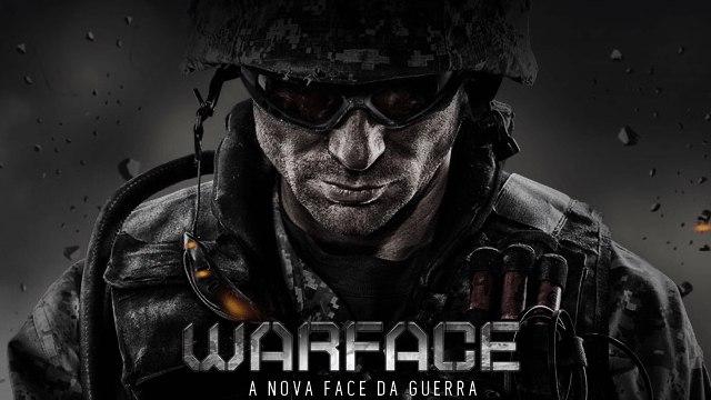 Warface от 11 ранга Server | Чарли