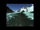 Классический маршрут восхождения на Эверест с севера