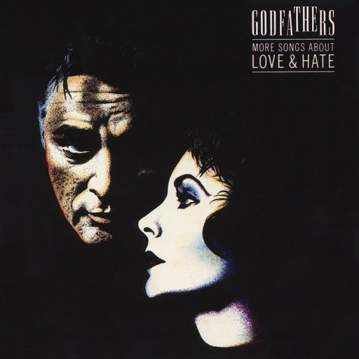 The Godfathers альбом More Songs About Love & Hate (Expanded Edition)
