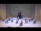 Линия танца 2017 год