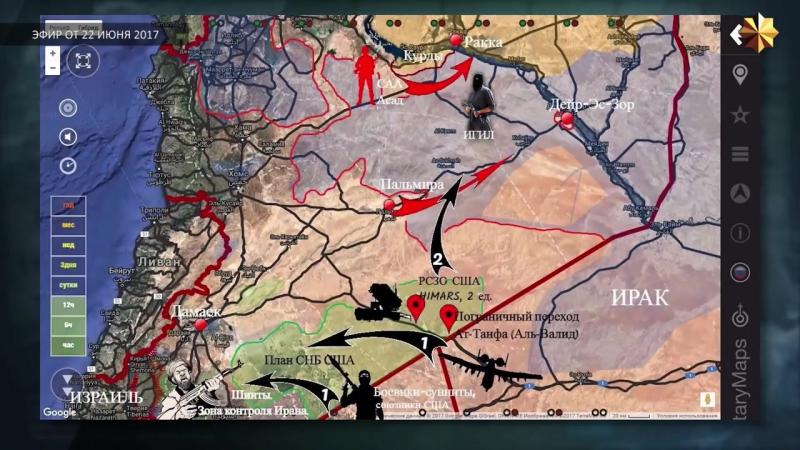 Душенов. №102. Еврейское счастье_ Израиль воюет в Сирии американской кровью