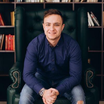 Андрей Семенидо
