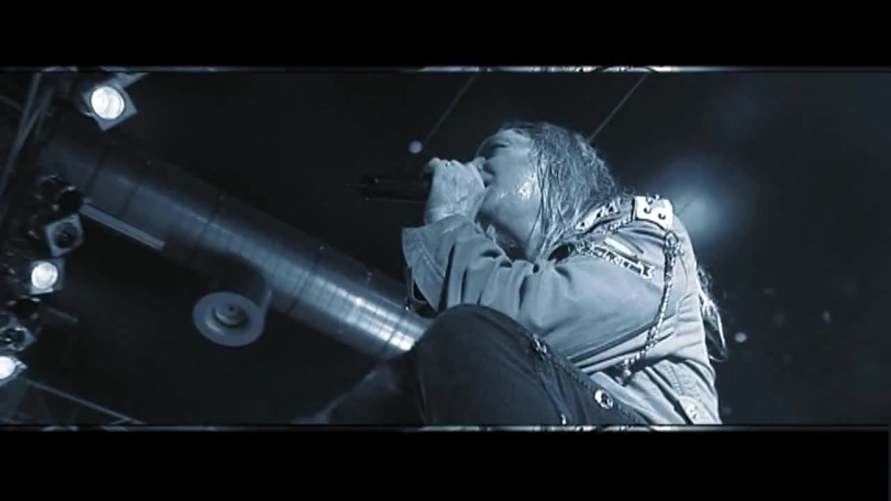 Saxon, Lemmy Kilmister (Motorhead), Angry Anderson (Rose Tattoo) Andi Deris (H