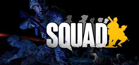 Squad Аккаунт стим + подарок