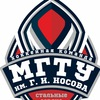Хоккейный клуб МГТУ «Стальные сердца»