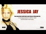Jessica Jay - Casablanca (Lyric Video)