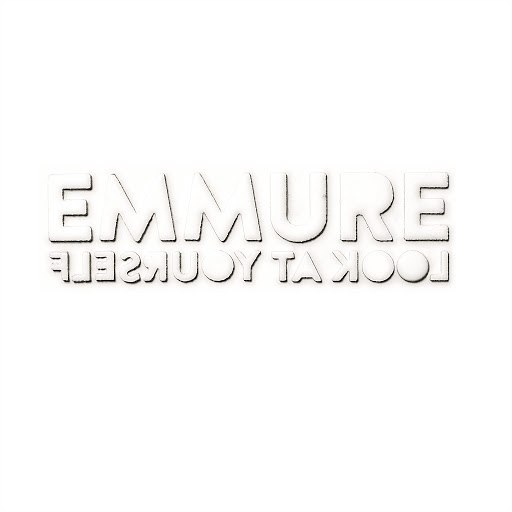 Emmure альбом Look at Yourself