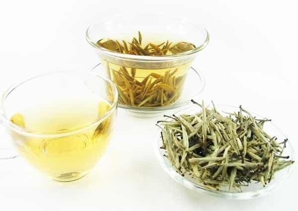 как выбрать качественный белый чай?