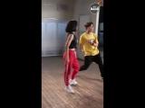 [BANGTAN BOMB] j-hope & Jimin Dancing in Highlight Reel (Focus ver.) - BTS (방탄소년단)
