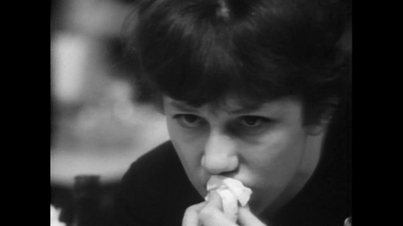 МАРИНИНО ЖИТЬЁ 1966 документальный Леонид Квинихидзе