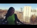 Так я отметила 8 марта высоко и на чужом балконе Искринняя улыбка это редкость значит праздник удался😂 Цветы Шампанское Да н