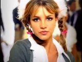 Britney Spears - Hit Me Baby One More Time Бритни Спирс