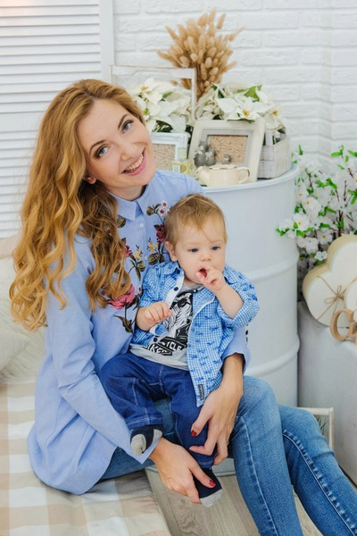 Марина Овчинникова