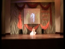 танец Замалдиновы