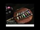 【CASKET】マークスパイダー《MSB55MT》