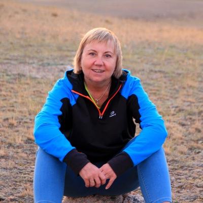 Марина Попова