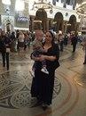 Надя Морозова фото #40