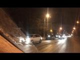 Уборка снега по-кургански