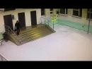 Верхняя Салда Полицейские разыскивают мужчину совершившего кражу из детского с
