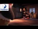Кунг-Фу Панда 3 (Реклама неиспользованные кадры)