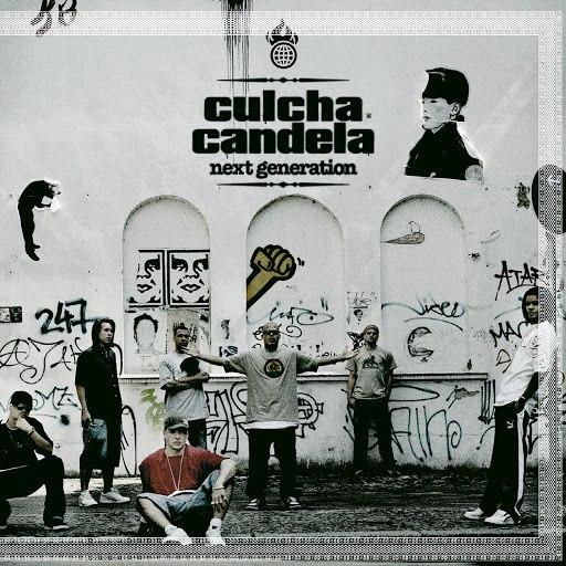 Culcha Candela альбом Next Generation