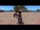 Privateers.life on Unity 3D: пиратская выживалка, day 262: НАХОДИМ КАРТУ И КОПАЕМ КЛАДЫ