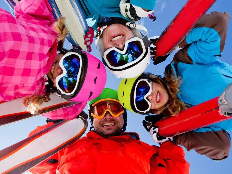 Болгария, Горн.лыжи на 8 дней за 12732 руб. с человека!