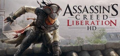 Assasin's Creed Liberation HD Аккаунт для Uplay