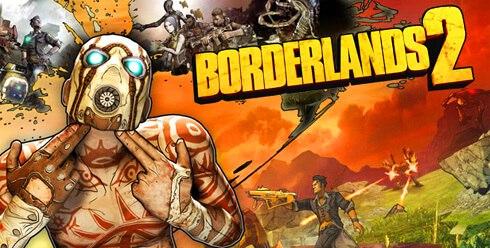 Borderlands 2 Аккаунт
