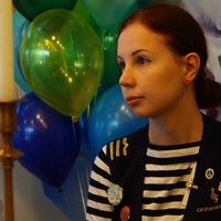 Анна Свешникова
