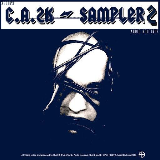 C.A.2K album Sampler 2