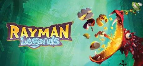 Rayman Legends - Аккаунт для Uplay