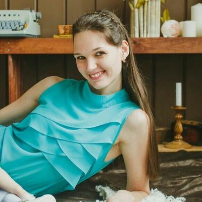 Наталья Листратовская