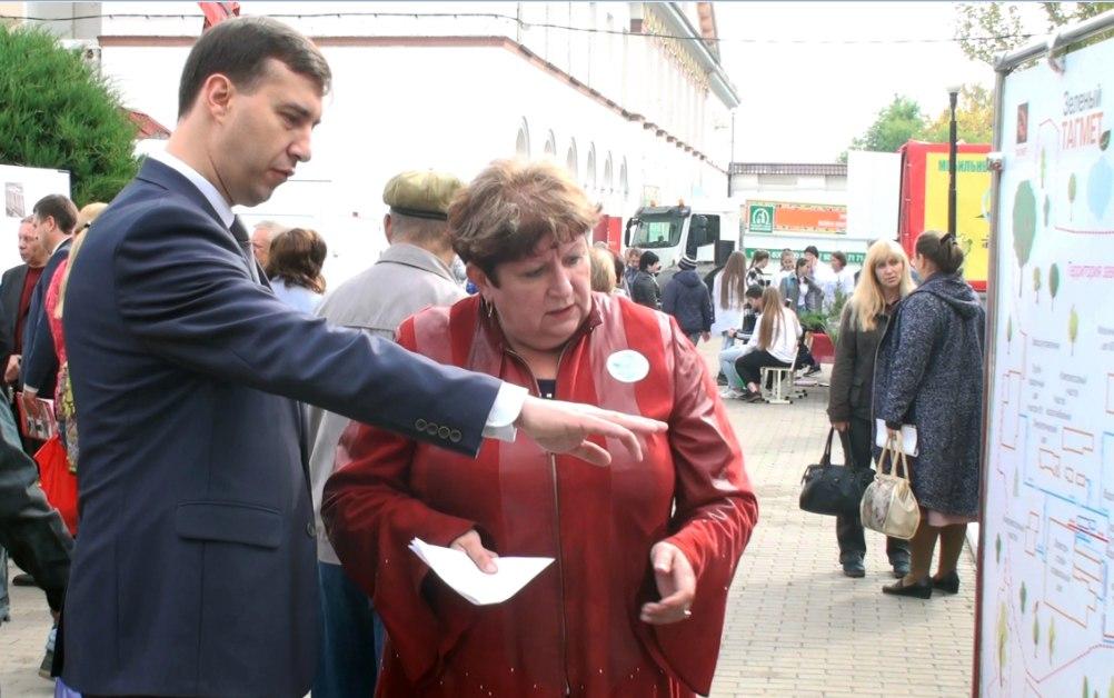 В рамках Года экологии ТАГМЕТ принял участие в экологических мероприятиях Ростовской области