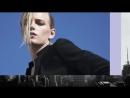 "Erika linder ""Song Of Ascendance"" @threecosmetics @rieomoto"