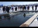 Роман Белан 25 метров брасс l 17.02.2018 / Озеро Драга / Район им.Лазо