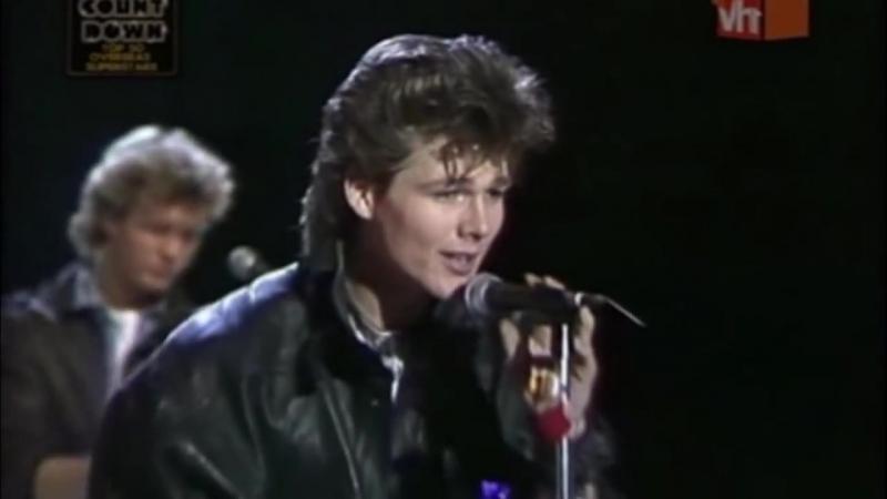 A-ha - Take On Me, Countdown 1985 (VH1)