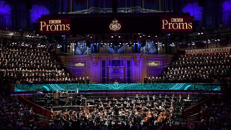 BBC Proms 2017 - First Night of the Proms - Part 2: John Adams, Harmonium